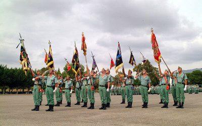 Descubre la Historia y Origen de la Legión Española