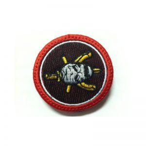 Emblema Boina BOPE