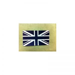 Insignia IR Patch Great Britain Subdued