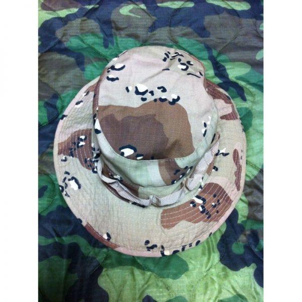 Chambergo desert 6 colores(chocolate)