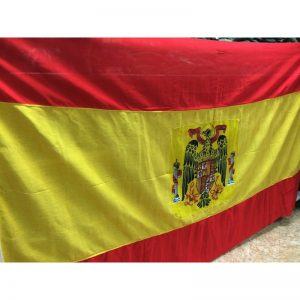 Bandera Original Aguila de San Juan