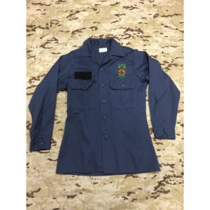Camisa bomberos USAF