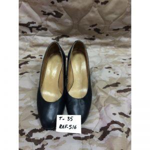 Zapatos de tacon ITURRI