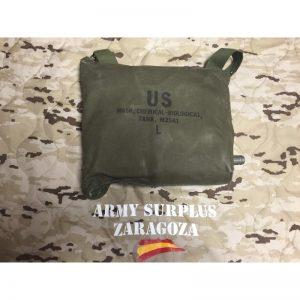 Mascara de Gas Panzer US M25A1