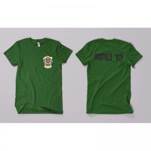 Camiseta RPEI 12