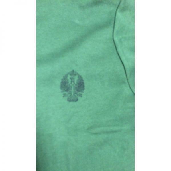 Camiseta ET verde