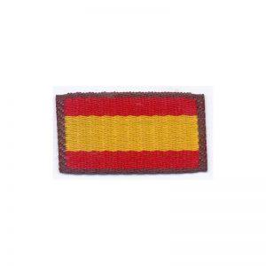 Bandera España Brazo Ejercito