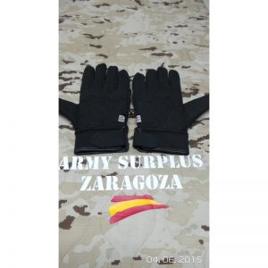 Guantes Anticorte ET Nivel 5
