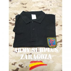 Polo Bordado S.A.C. Zaragoza