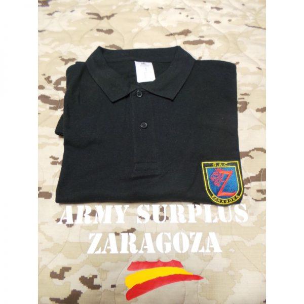 Polo Bordado S.A.C. Zaragoza