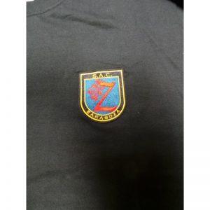 Camiseta S.A.C. Zaragoza