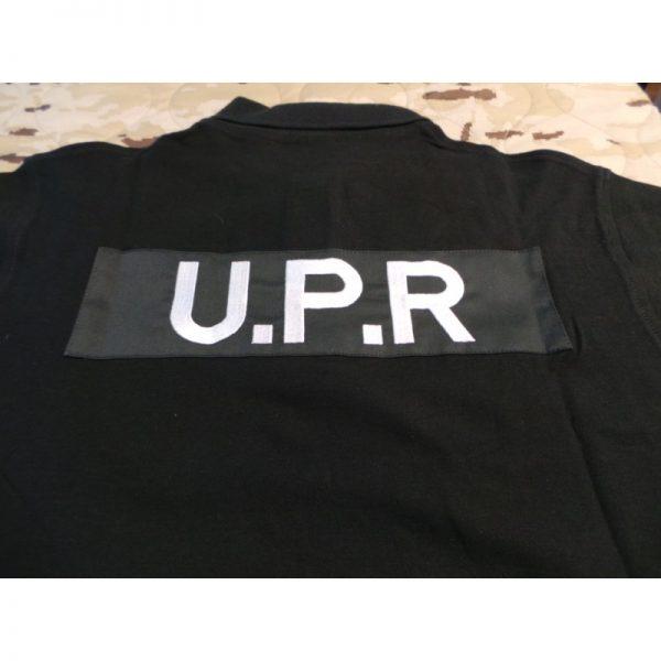 Polo U.P.R. Bordado