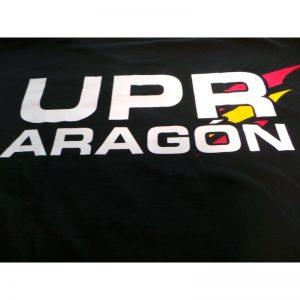 Camiseta Tecnia UPR