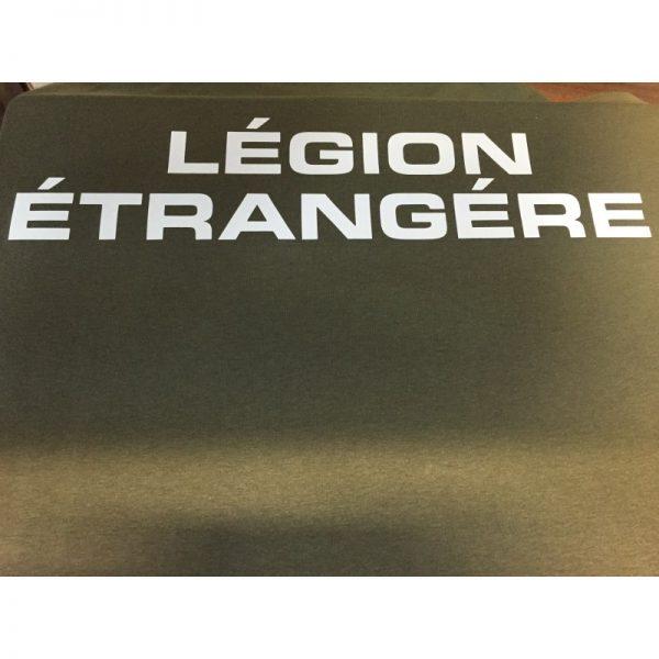 Camiseta Legion Extranjera II