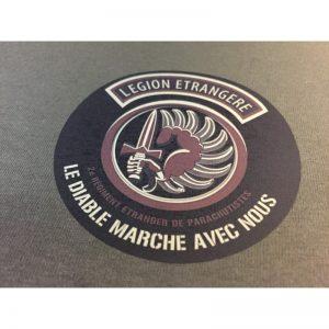 Camiseta Legión Extranjera III