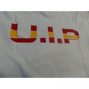 Camiseta UIP Bebe 6M
