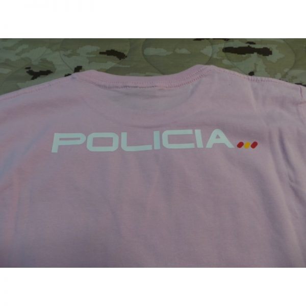 Camiseta CNP Niños