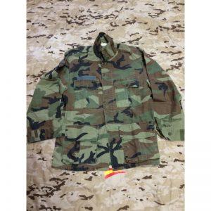 Uniforme Infanteria de Marina Boscoso Surplus