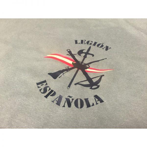Camiseta LEGION ESPAÑOLA II