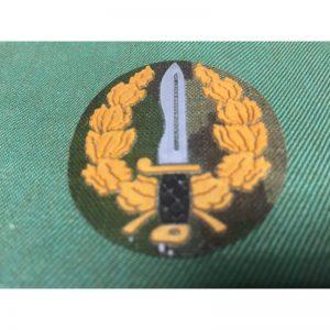 Emblema Pecho Operaciones Especiales