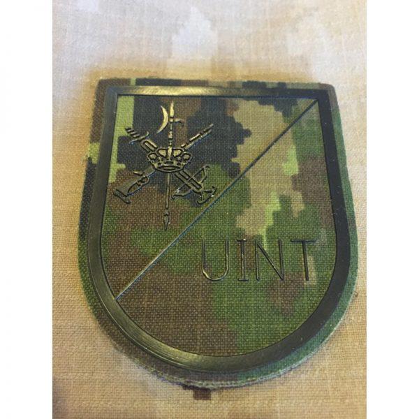 Emblema BRILEG Unidad de Inteligencia