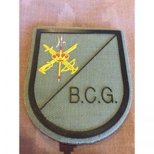 Emblema BRILEG Bon. del Cuartel General