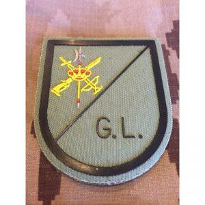 Emblema BRILEG Grupo Logistico