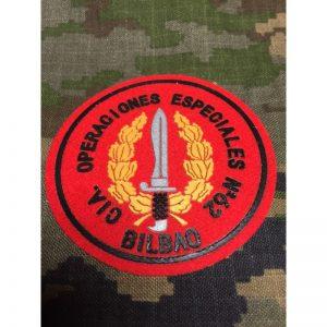 Emblema COE 62 BILBAO