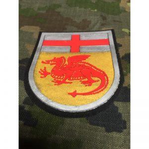 Emblema GOE IV DRAGON