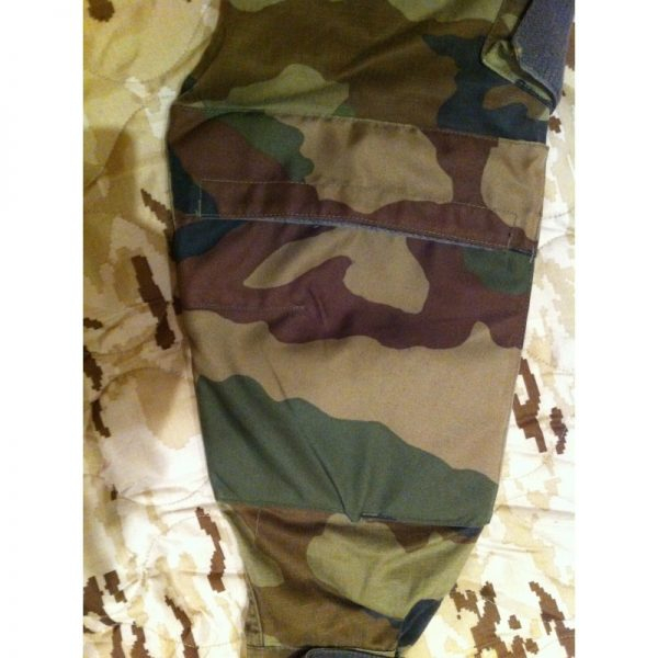 Combat-shirt Legion Extranjera Francesa