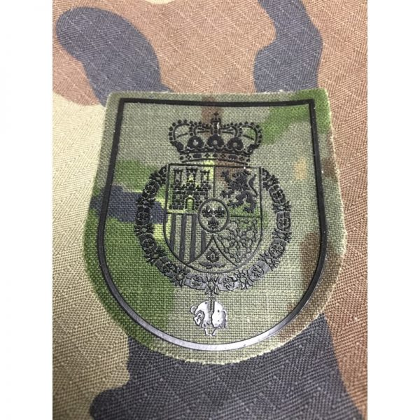 Emblema Guardia Real