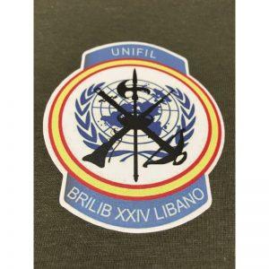 Camiseta BIILIB XXIV LIBANO