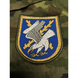 Emblema BRILAT