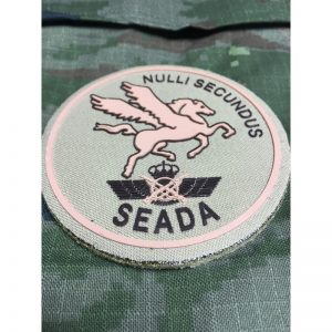 Emblema SEADA