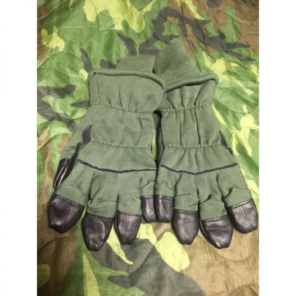 Guantes de Combate Invierno US Army Surplus
