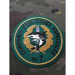 Emblema COE 7