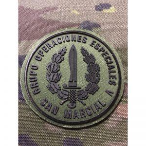 Emblema GOE SAN MARCIAL