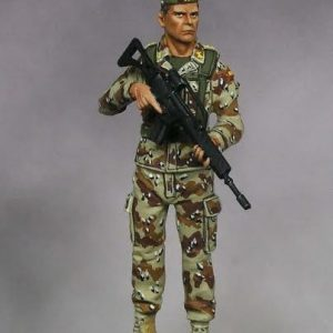 Soldado LEGIONARIO