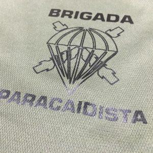 Camiseta tecnica BRIPAC