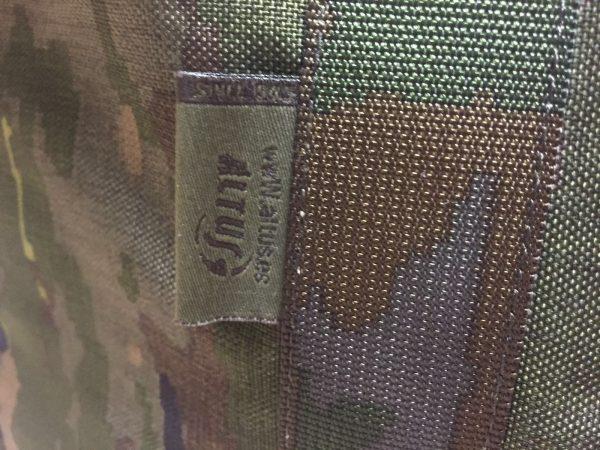 Bolsa de mano ALTUS Boscoso Pixelado