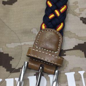 Cinturon trenza ESPAÑA