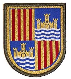 Emblema Comandancia General de Baleares