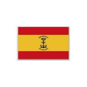 Bandera Mochilera Infanteria de Marina