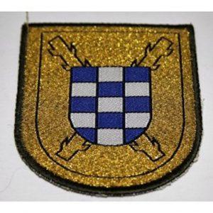 Emblema 2º Tercio Duque de Alba