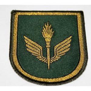 Emblema Brigada Logística
