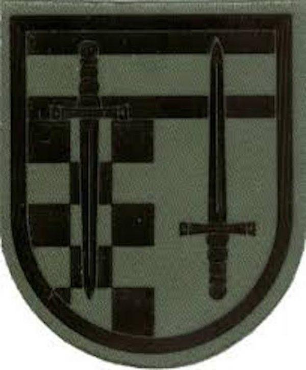 Emblema Reservista