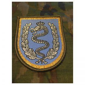 """Emblema de brazo Brigada de Caballeria """"Castillejos"""" II"""