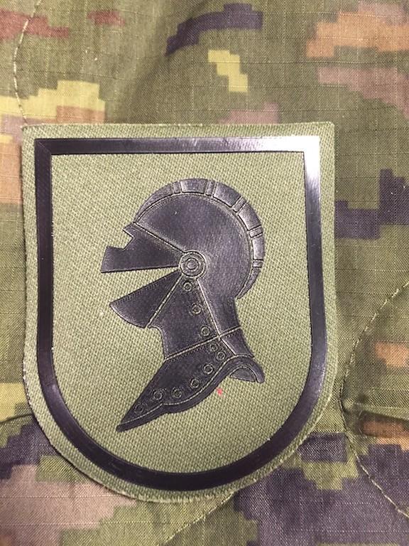 Emblema Cuartel General del Ejército