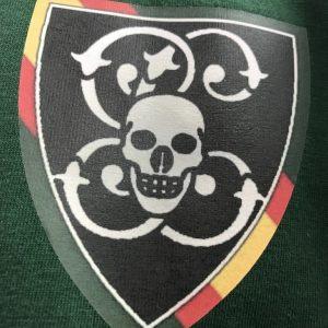 Camiseta Compañia Calavera GC