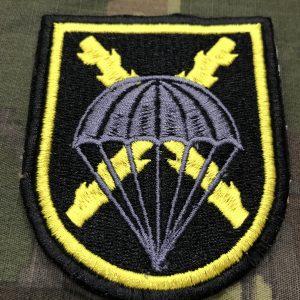 Emblema Bordado BRIPAC
